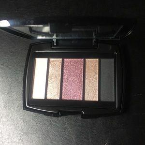 Lancôme eyeshadow palette sample size